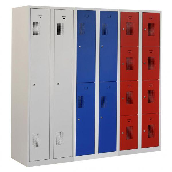 Lockers Type T
